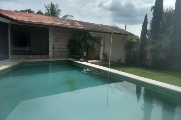 Foto de casa en venta en  , santa rosa, yautepec, morelos, 6204149 No. 09