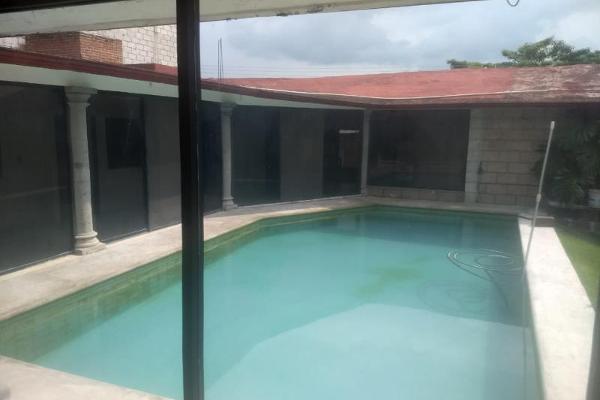 Foto de casa en venta en  , santa rosa, yautepec, morelos, 6204149 No. 11