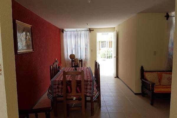 Foto de casa en venta en santa sara , la providencia siglo xxi, mineral de la reforma, hidalgo, 2730979 No. 02