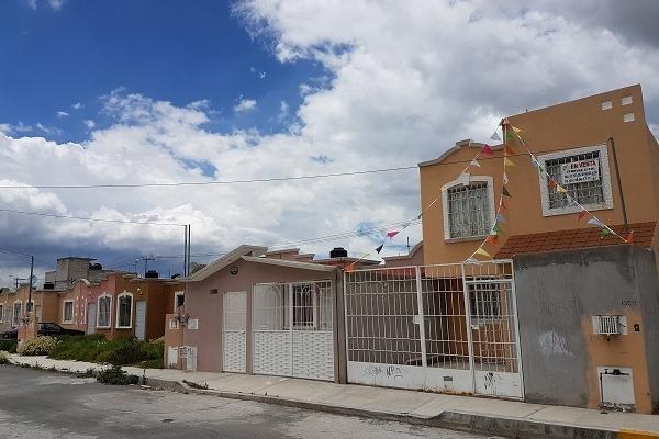 Foto de casa en venta en santa sara , la providencia siglo xxi, mineral de la reforma, hidalgo, 2730979 No. 15