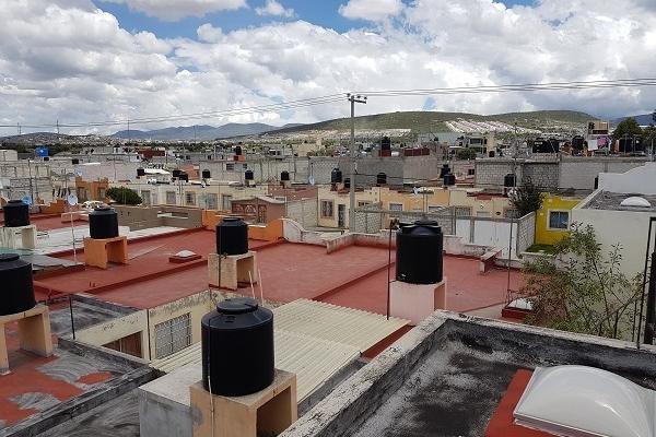 Foto de casa en venta en santa sara , la providencia siglo xxi, mineral de la reforma, hidalgo, 2730979 No. 18