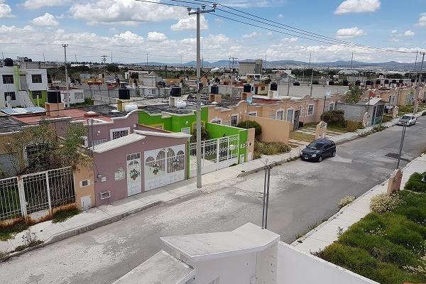 Foto de casa en venta en santa sara , la providencia siglo xxi, mineral de la reforma, hidalgo, 2730979 No. 23