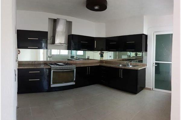 Foto de casa en venta en santa sofia 0, privanzas, carmen, campeche, 5401538 No. 02