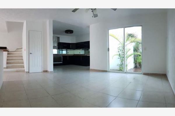 Foto de casa en venta en santa sofia 0, privanzas, carmen, campeche, 5401538 No. 04