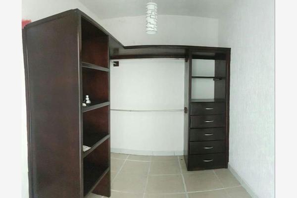 Foto de casa en venta en santa sofia 0, privanzas, carmen, campeche, 5401538 No. 05