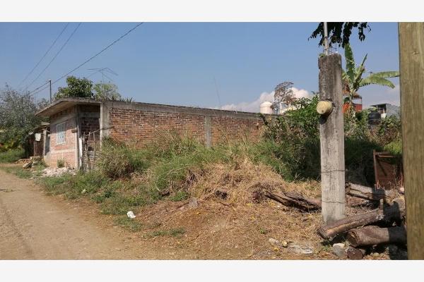 Foto de terreno habitacional en venta en  , santa teresa, córdoba, veracruz de ignacio de la llave, 3106124 No. 01