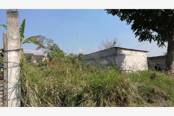 Foto de terreno habitacional en venta en  , santa teresa, córdoba, veracruz de ignacio de la llave, 3106124 No. 03