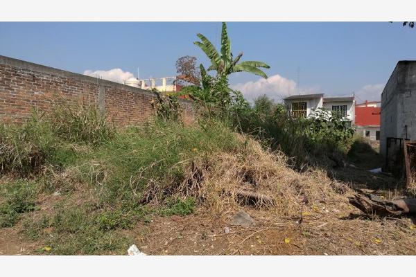 Foto de terreno habitacional en venta en  , santa teresa, córdoba, veracruz de ignacio de la llave, 3106124 No. 04