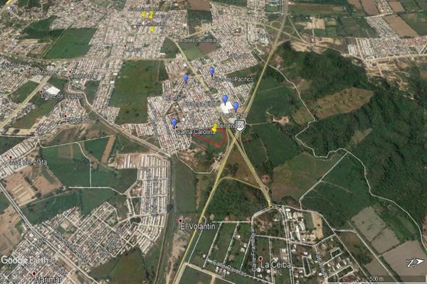 Foto de terreno habitacional en venta en santa teresa s/n , santiago, manzanillo, colima, 5387556 No. 02