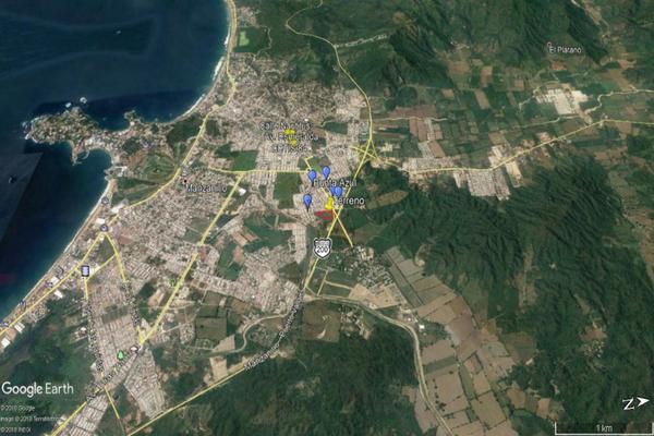 Foto de terreno habitacional en venta en santa teresa s/n , santiago, manzanillo, colima, 5387556 No. 03