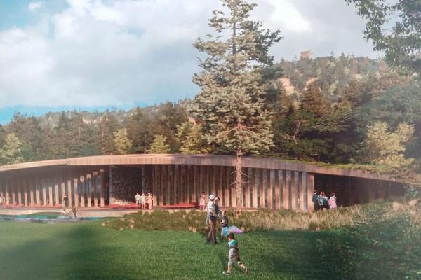 Foto de terreno habitacional en venta en  , santa teresa tilostoc, valle de bravo, méxico, 9937847 No. 04