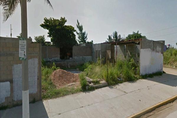 Foto de terreno habitacional en renta en santa trinidad s/n , lomas de barrillas, coatzacoalcos, veracruz de ignacio de la llave, 3183218 No. 01