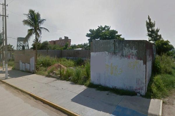 Foto de terreno habitacional en renta en santa trinidad s/n , lomas de barrillas, coatzacoalcos, veracruz de ignacio de la llave, 3183218 No. 03
