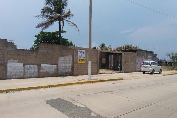 Foto de terreno habitacional en renta en santa trinidad s/n , lomas de barrillas, coatzacoalcos, veracruz de ignacio de la llave, 3183218 No. 04