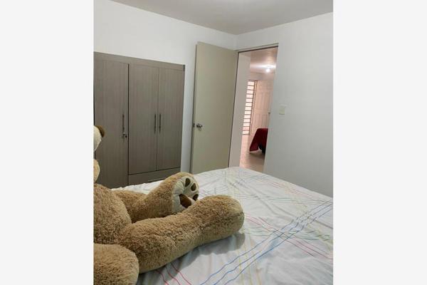 Foto de departamento en venta en santa virginia 226, el mirador oriental, 37500 león, gto. 226, las torres, león, guanajuato, 20396186 No. 04