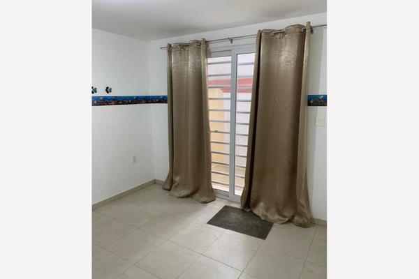 Foto de departamento en venta en santa virginia 226, el mirador oriental, 37500 león, gto. 226, las torres, león, guanajuato, 20396186 No. 11