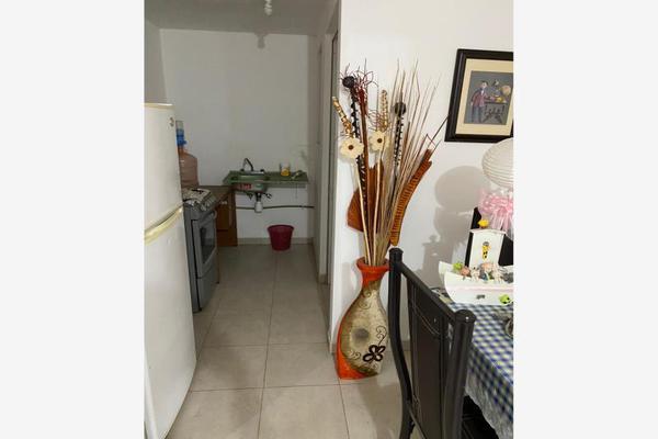 Foto de departamento en venta en santa virginia 226, el mirador oriental, 37500 león, gto. 226, las torres, león, guanajuato, 20396186 No. 14