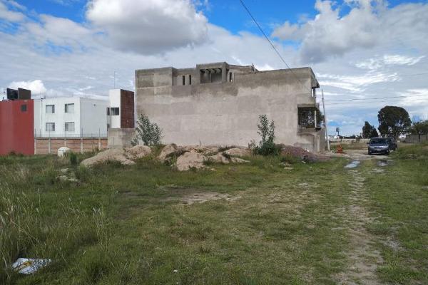 Foto de terreno habitacional en venta en santana 6248, lomas de angelópolis ii, san andrés cholula, puebla, 5687276 No. 01
