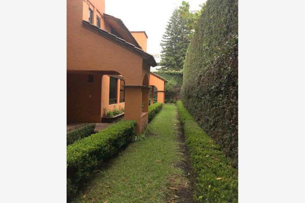 Foto de casa en renta en santander 84, insurgentes mixcoac, benito juárez, df / cdmx, 17999691 No. 17