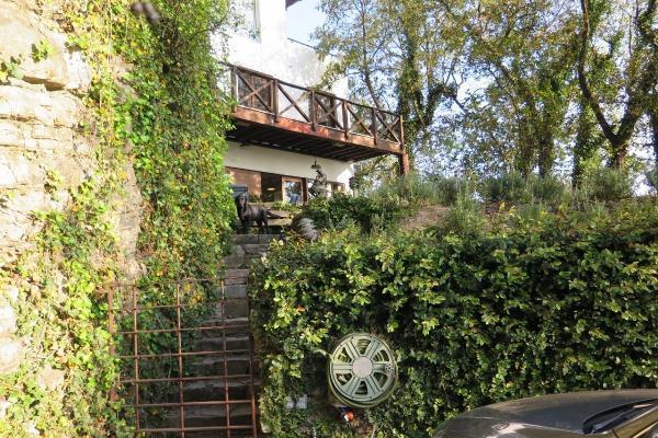 Foto de casa en venta en santander , bosques de san ángel sector palmillas, san pedro garza garcía, nuevo león, 11907787 No. 02