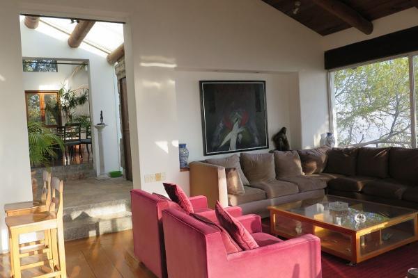 Foto de casa en venta en santander , bosques de san ángel sector palmillas, san pedro garza garcía, nuevo león, 11907787 No. 10