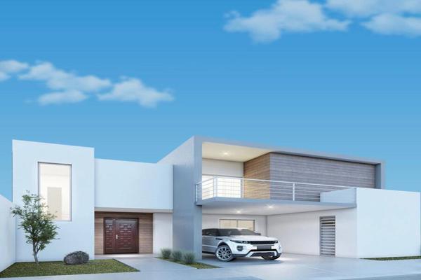 Foto de casa en venta en santerra 10, hacienda residencial condominal, hermosillo, sonora, 0 No. 16