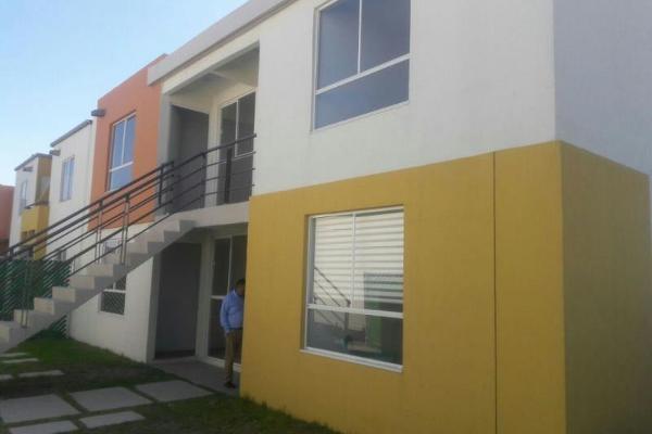 Foto de casa en venta en  , santiago 1a. sección, zumpango, méxico, 3682031 No. 07
