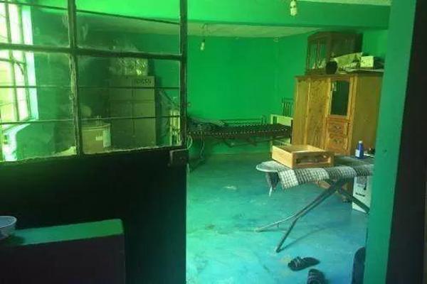 Foto de casa en venta en  , santiago acahualtepec, iztapalapa, df / cdmx, 12828448 No. 01