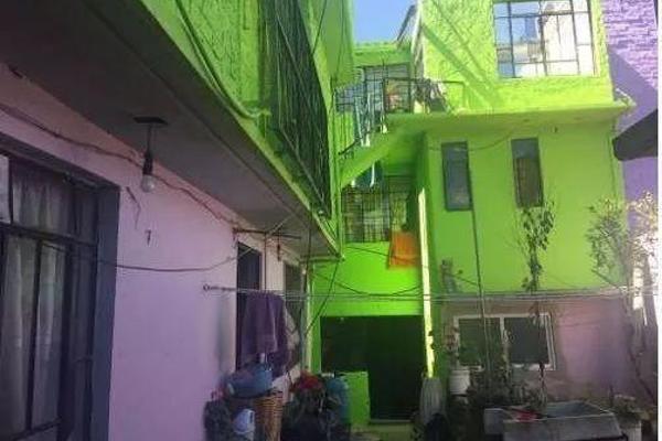 Foto de casa en venta en  , santiago acahualtepec, iztapalapa, df / cdmx, 12828448 No. 04