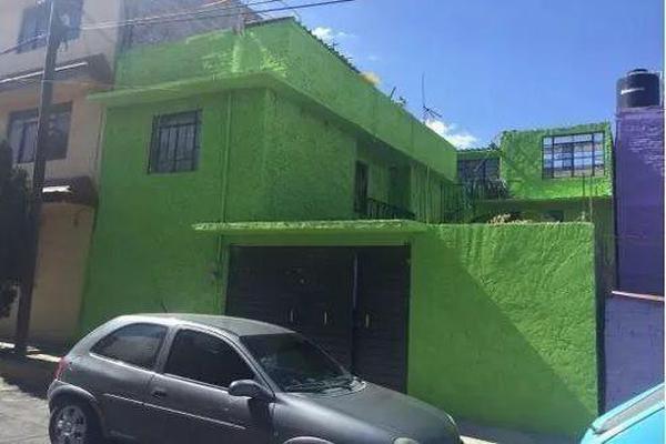 Foto de casa en venta en  , santiago acahualtepec, iztapalapa, df / cdmx, 12828448 No. 05