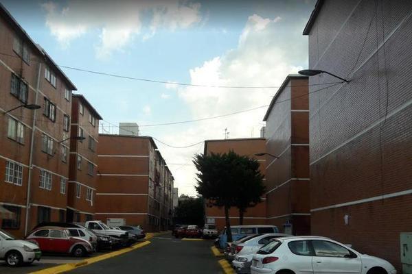 Foto de departamento en venta en  , santiago acahualtepec, iztapalapa, df / cdmx, 16527287 No. 02