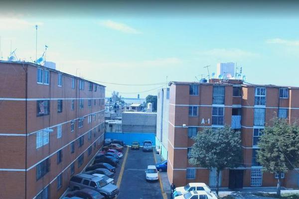 Foto de departamento en venta en  , santiago acahualtepec, iztapalapa, df / cdmx, 16527287 No. 16