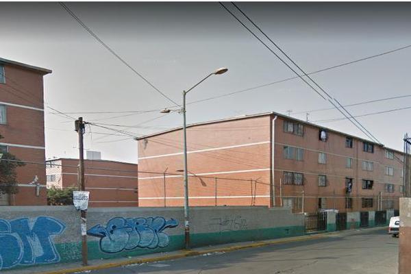 Foto de departamento en venta en  , santiago acahualtepec, iztapalapa, df / cdmx, 16527287 No. 18