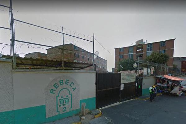 Foto de departamento en venta en  , santiago acahualtepec, iztapalapa, df / cdmx, 16527287 No. 24