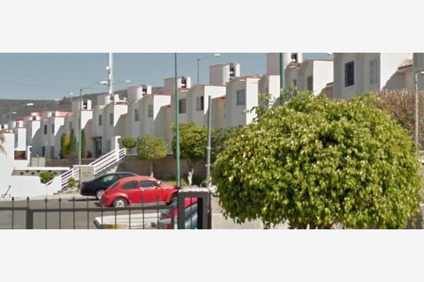 Foto de casa en venta en santiago apostol 406, jardines de santiago, querétaro, querétaro, 7201809 No. 01