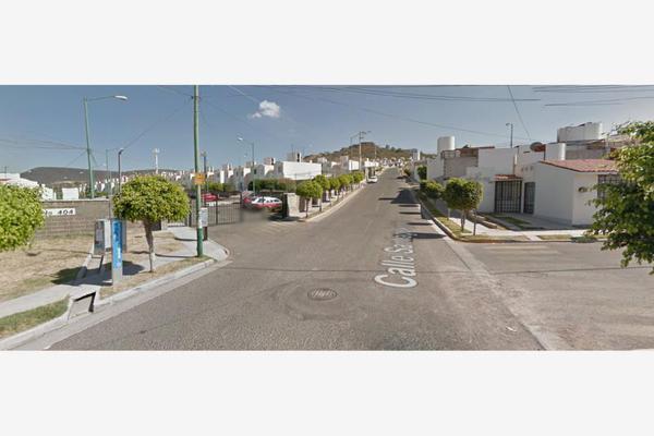 Foto de casa en venta en santiago apostol 406, jardines de santiago, querétaro, querétaro, 7201809 No. 03