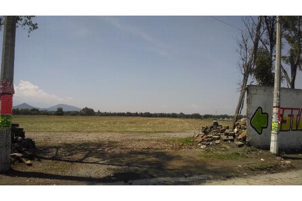Foto de terreno comercial en venta en  , santiago atlatongo, teotihuacán, méxico, 2629558 No. 02