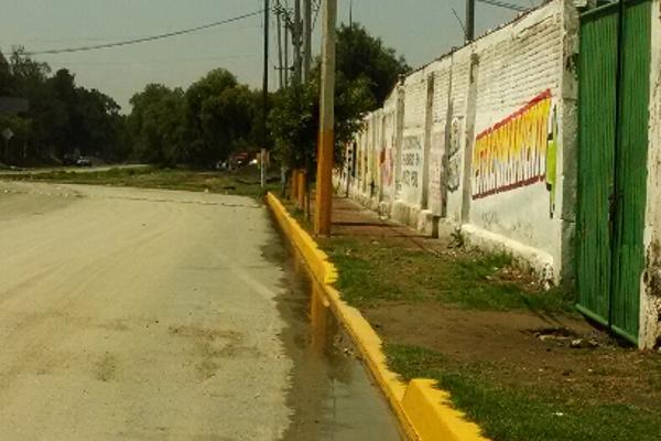 Foto de terreno comercial en venta en  , santiago atlatongo, teotihuacán, méxico, 2629558 No. 03
