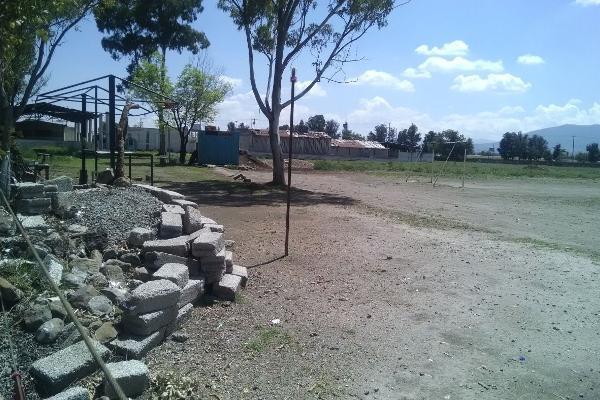 Foto de terreno comercial en venta en  , santiago atlatongo, teotihuacán, méxico, 2629558 No. 10