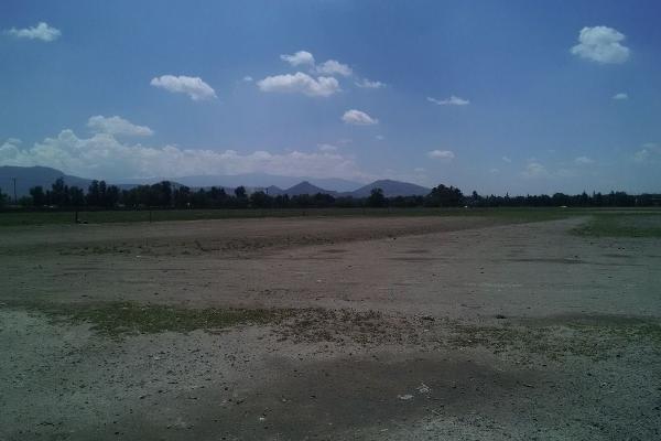 Foto de terreno comercial en venta en  , santiago atlatongo, teotihuacán, méxico, 2629558 No. 11