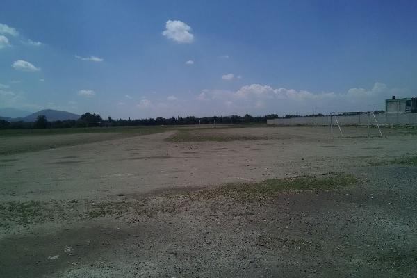 Foto de terreno comercial en venta en  , santiago atlatongo, teotihuacán, méxico, 2629558 No. 12