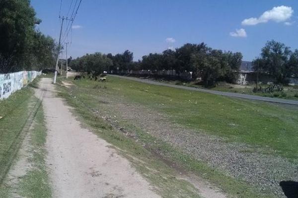 Foto de terreno comercial en venta en  , santiago atlatongo, teotihuacán, méxico, 2629558 No. 15