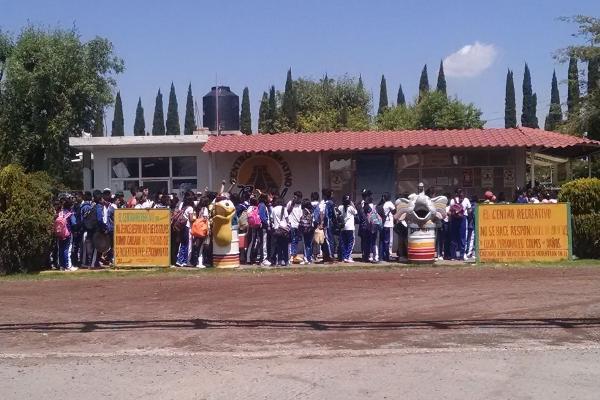 Foto de terreno comercial en venta en  , santiago atlatongo, teotihuacán, méxico, 2629558 No. 19