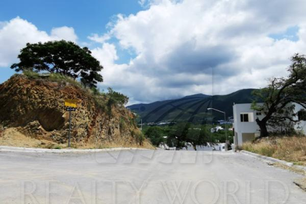 Foto de terreno habitacional en venta en  , santiago centro, santiago, nuevo león, 0 No. 02