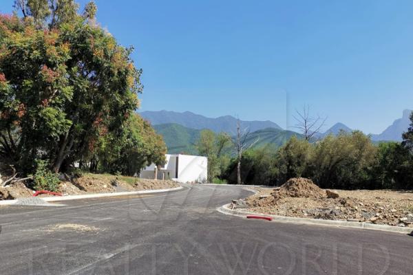 Foto de terreno habitacional en venta en  , santiago centro, santiago, nuevo león, 0 No. 04