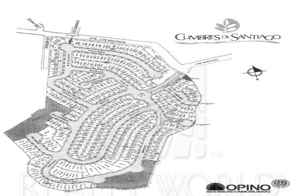 Foto de terreno habitacional en venta en  , santiago centro, santiago, nuevo león, 0 No. 06
