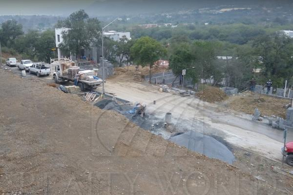 Foto de terreno habitacional en venta en  , santiago centro, santiago, nuevo león, 0 No. 07