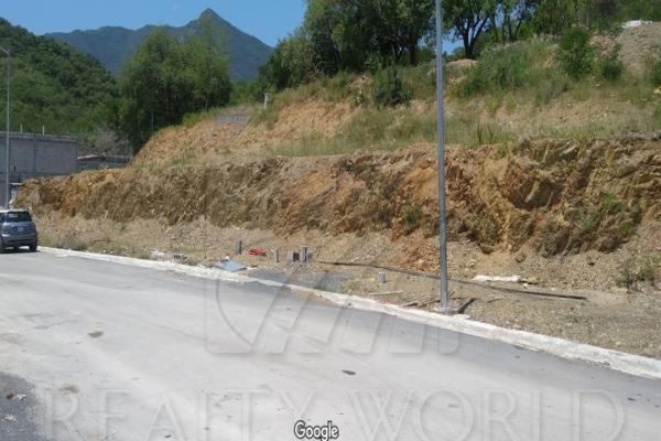Foto de terreno habitacional en venta en  , santiago centro, santiago, nuevo león, 0 No. 08