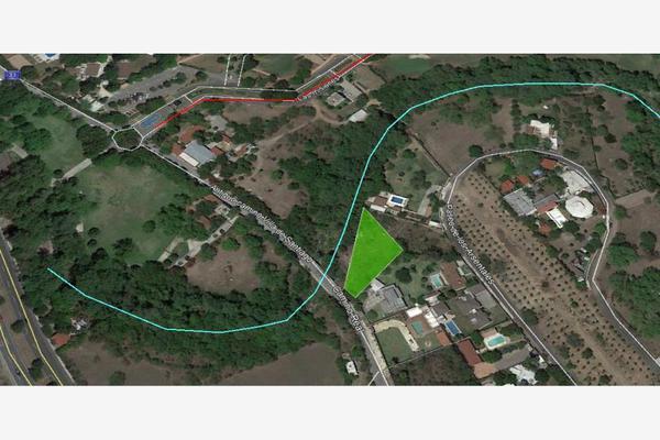 Foto de terreno habitacional en venta en  , santiago centro, santiago, nuevo león, 15245962 No. 02