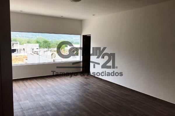 Foto de casa en venta en  , santiago centro, santiago, nuevo león, 0 No. 07